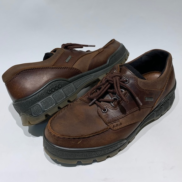 ECCO TRACK 25 Waterproof Gore-Tex Casual Shoes